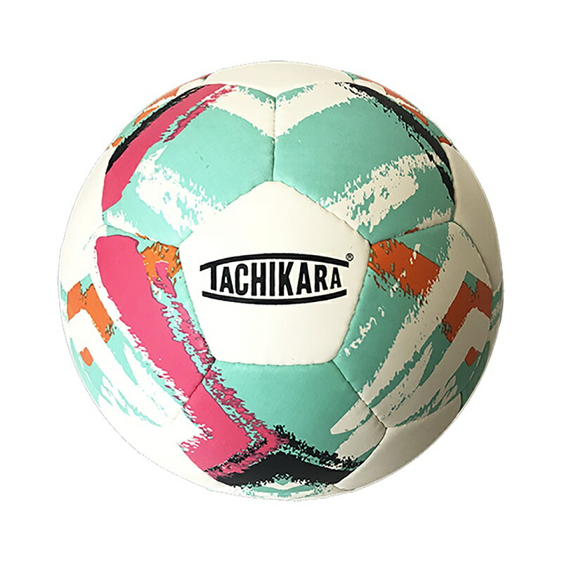 TACHIKARA HO20 FOOTBALL FREESTYLE GUM FOOTBALL 4.5