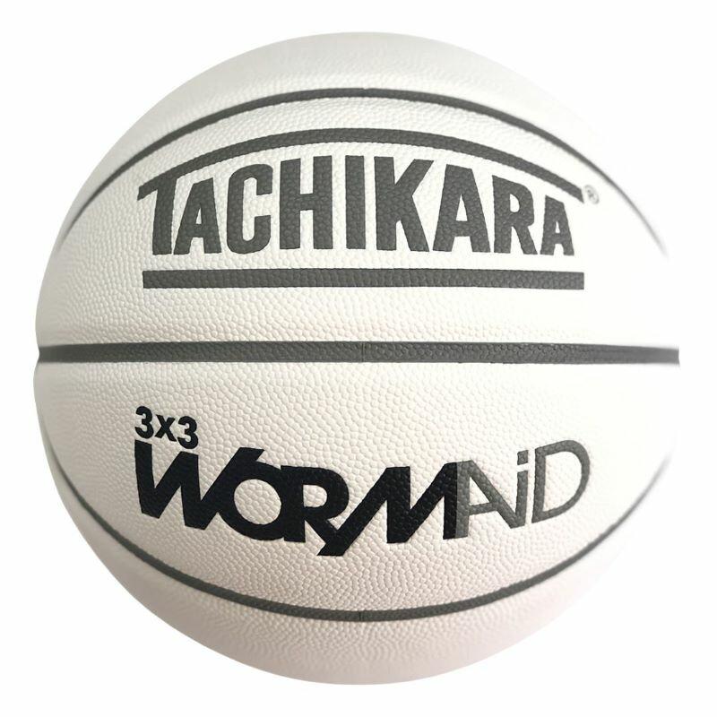 TACHIKARA 3x3 WORMAiD