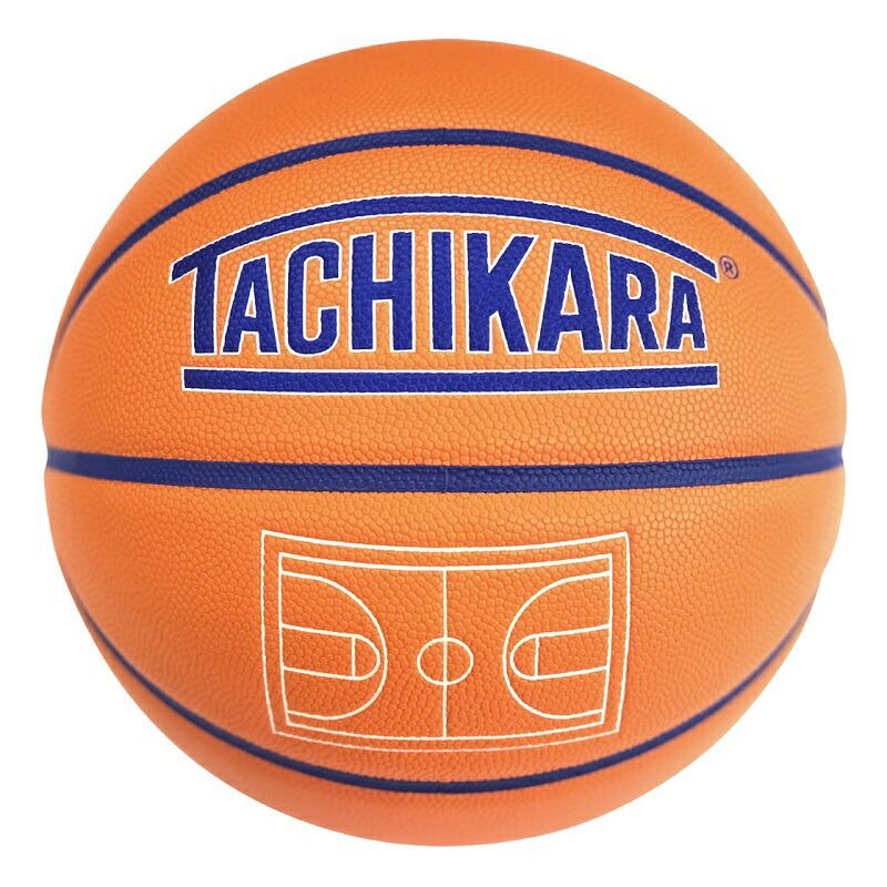 TACHIKARA BASKETBALL WORLD COURT