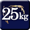 コシヒカリ 白米25kg