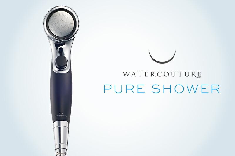 WS201ピュアシャワー シャワーヘッド