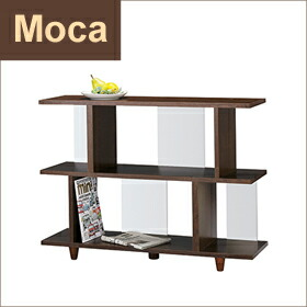 Moca Shelf