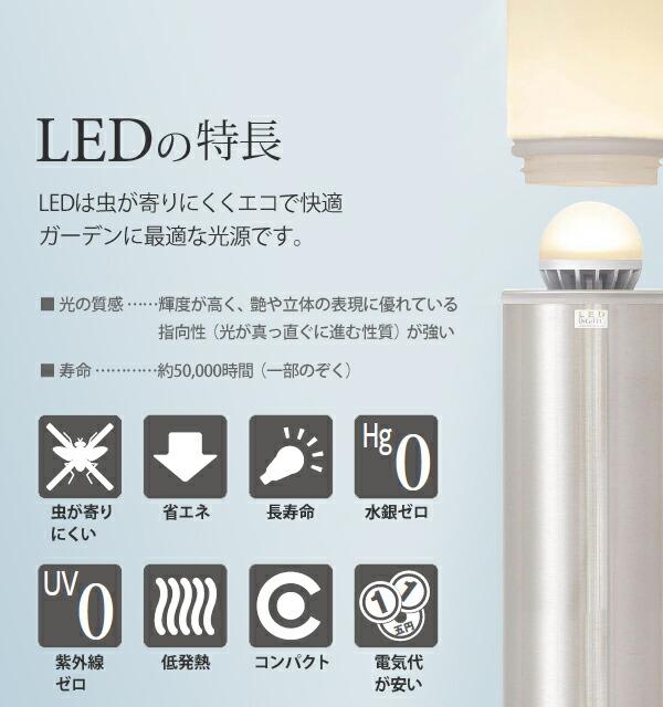 シンプル LED ライト