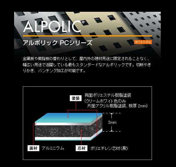 アルポリック(三菱樹脂株式会社)を販売中!
