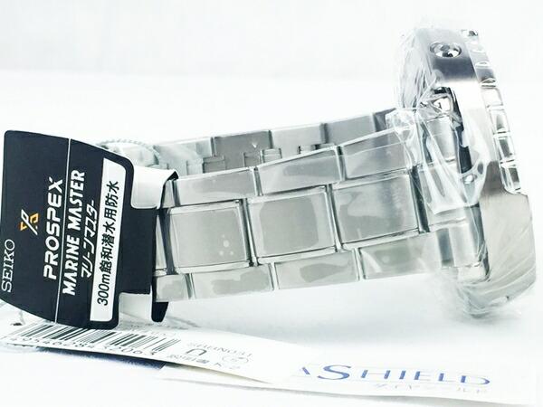 メンズ 【中古】 セイコー SEIKO クォーツ マリーンマスタープロフェッショナル 未使用 プロスペックス 300M SBBN031 T3016161