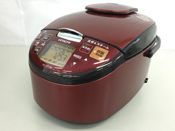 器 日立 ts103m 炊飯 rz 【鬼比較】 炊飯器