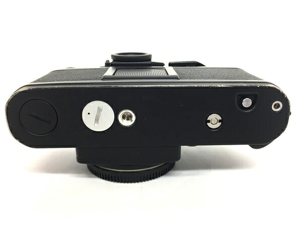 T3019872 一眼レフカメラ 【中古】 チタン Nikon F3/ T HP