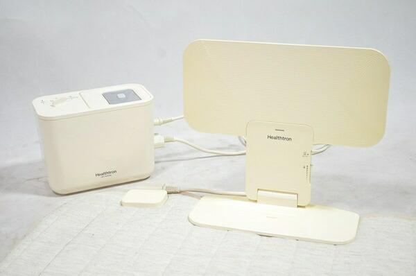白寿生科学研究所│電位治療器ヘルストロンの公式サイト