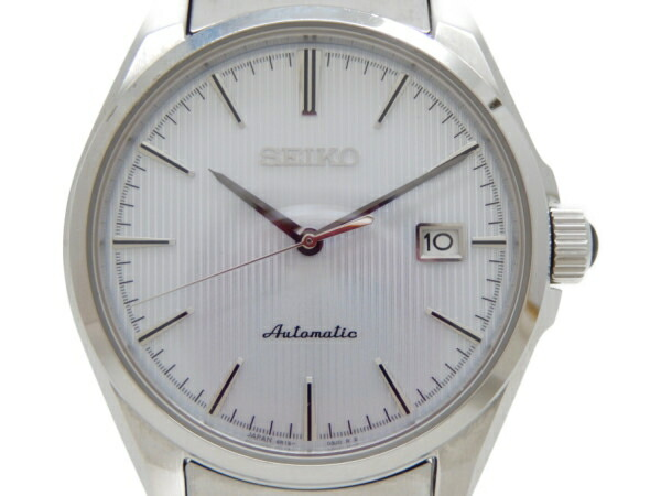 hot sale online 454e9 f5d33 SEIKO SEIKO Presage 6R15-03S0 SARX043 watch men self-winding watch SS back  スケ Y3317064