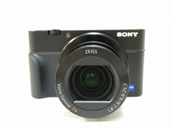 sony cyber shot dsc rx100m3 manual