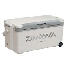 ダイワ プロバイザー PVトランク TSS3500SV シルバー