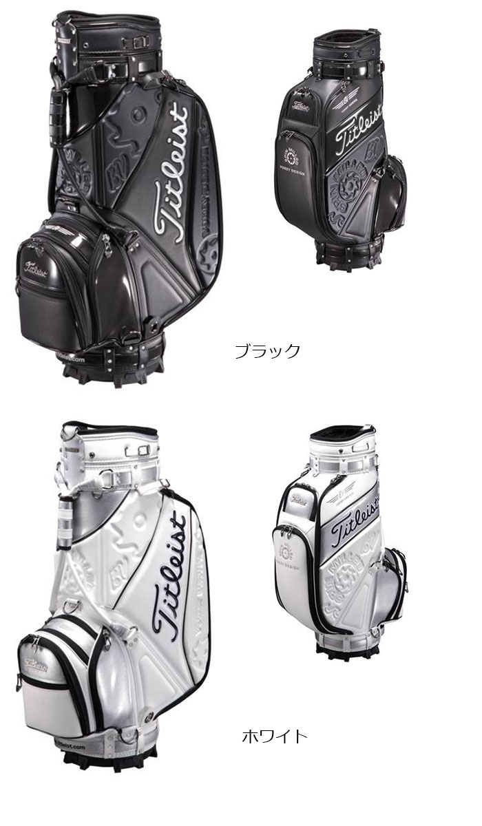 And The Vokey Design Limited Edition Golf Bag Cb5vw