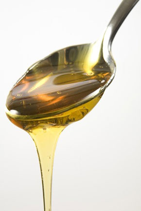 おいしい国産純粋蜂蜜です