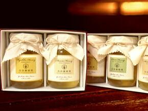 国産蜂蜜ギフトセット