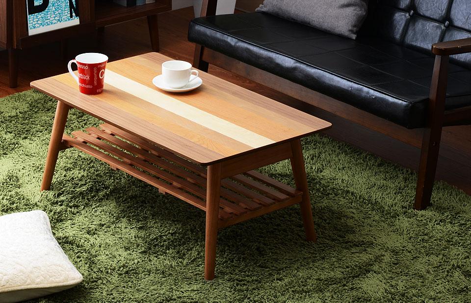 幅80cm 美テーブル