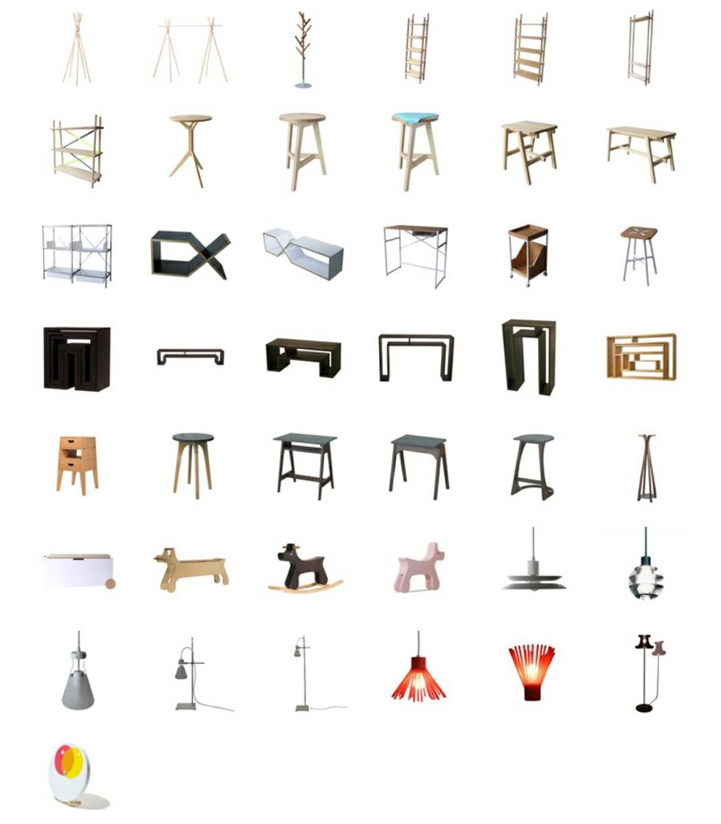 すべてのアイテムが Made in Japan 日本製です。