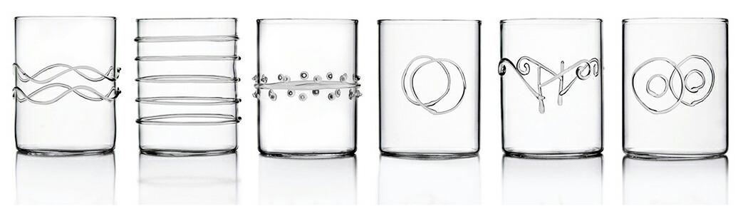 楽天ランキング1位も獲得した大人気のグラスコレクション