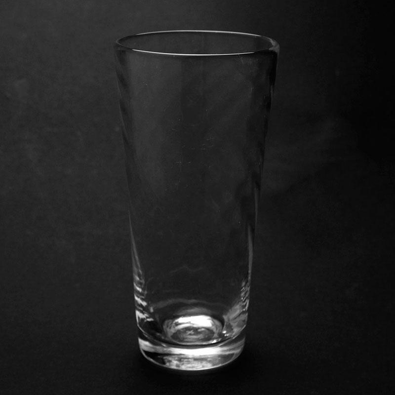 ガラス:トールグラス・福地ガラス工房