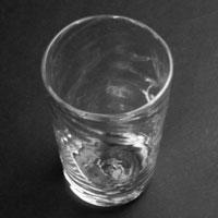 タテモールタンブラー・福地ガラス工房