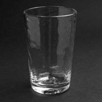 ガラス:タテモールタンブラー・福地ガラス工房