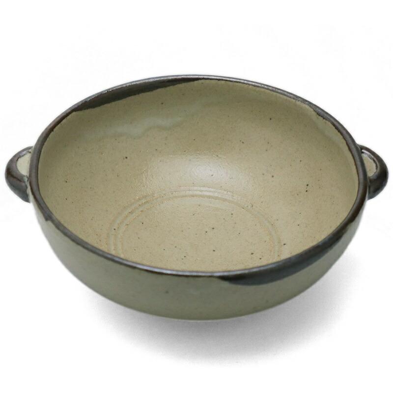 皮くじらスープ碗・平・長森慶