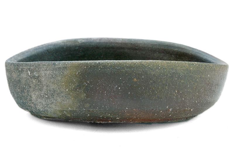 窯変沓鉢・和仁栄幸 和食器の愉しみ・工芸店ようび