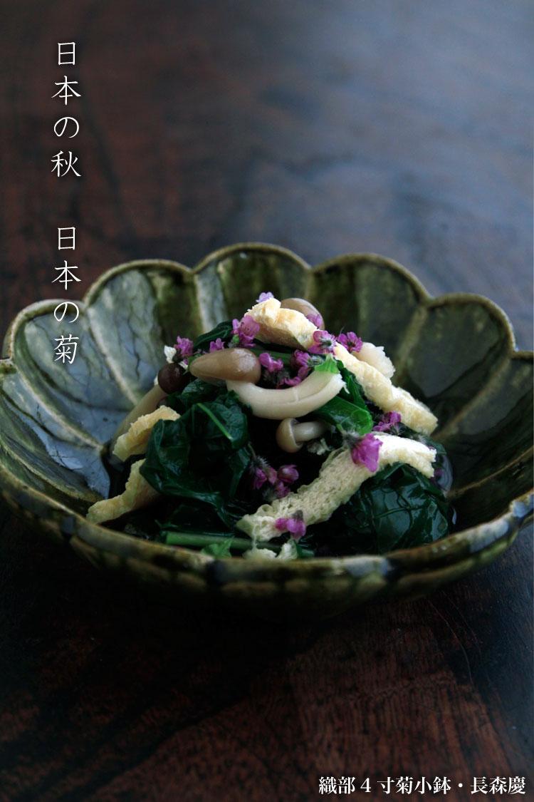 長森慶| 和食器の作家さん