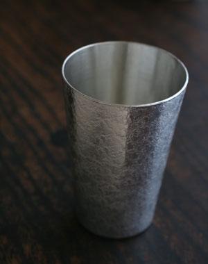 錫器・錫コップ