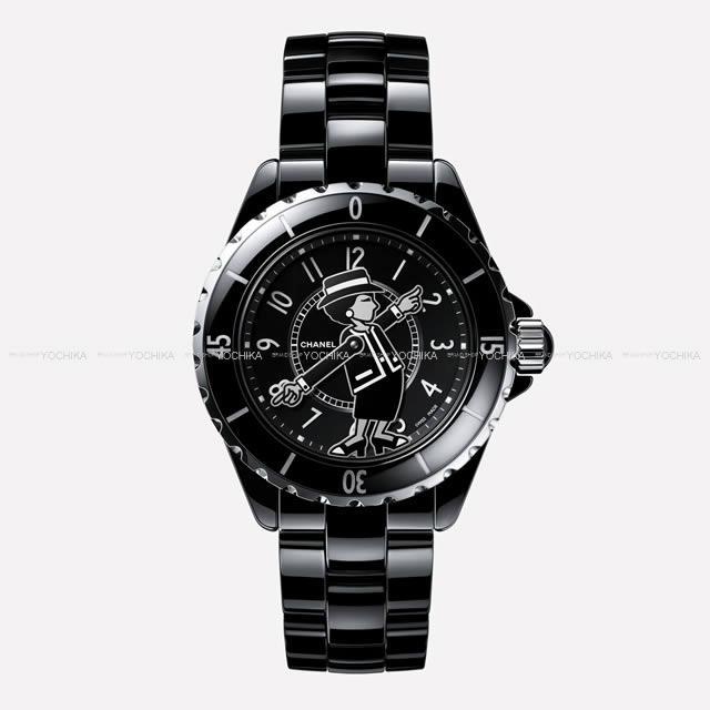 reputable site 25694 2ac02 新作品CHANEL香奈爾世界555條限定手錶