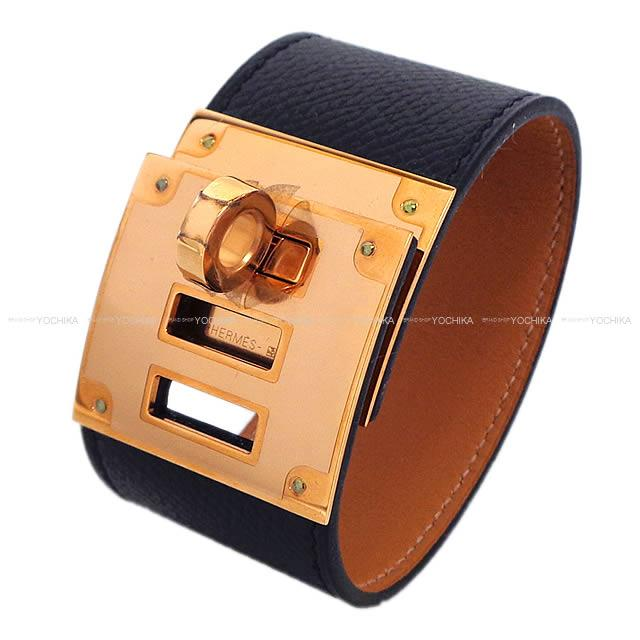 double gold kelly clasp plated bracelet asp brown news hermes tour leather with