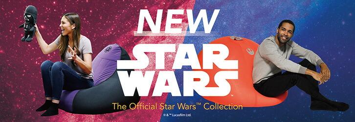 STAR WARSシリーズ