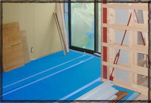 養生ボード 床養生ボード 発泡ポリプロピレン 永久帯電防止高発泡ポリプロピレン 板状発泡体 玄関 廊下 床 框