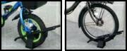 サイクルスタンド 自転車スタンド