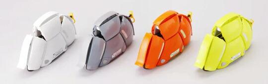 防災頭巾 防災用ヘルメット トーヨー ブルーム 折りたたみ式 Bloom2