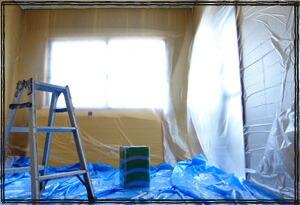 養生シート 梱包 包装 ポリシート ポリフィルム 汚れ防止 防水