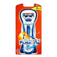 Gillette Fusion 5+1 ホルダー