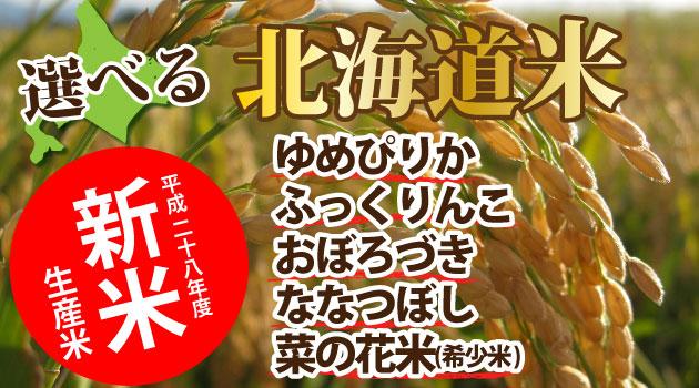 北海道米 ゆめぴりか ギフト