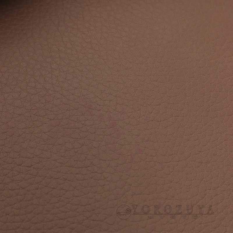 Cartier カルティエ クラシック チェーンショルダーバッグ パイソン/エナメル/レザー ピンクベージュ/イエローベージュ 【中古】