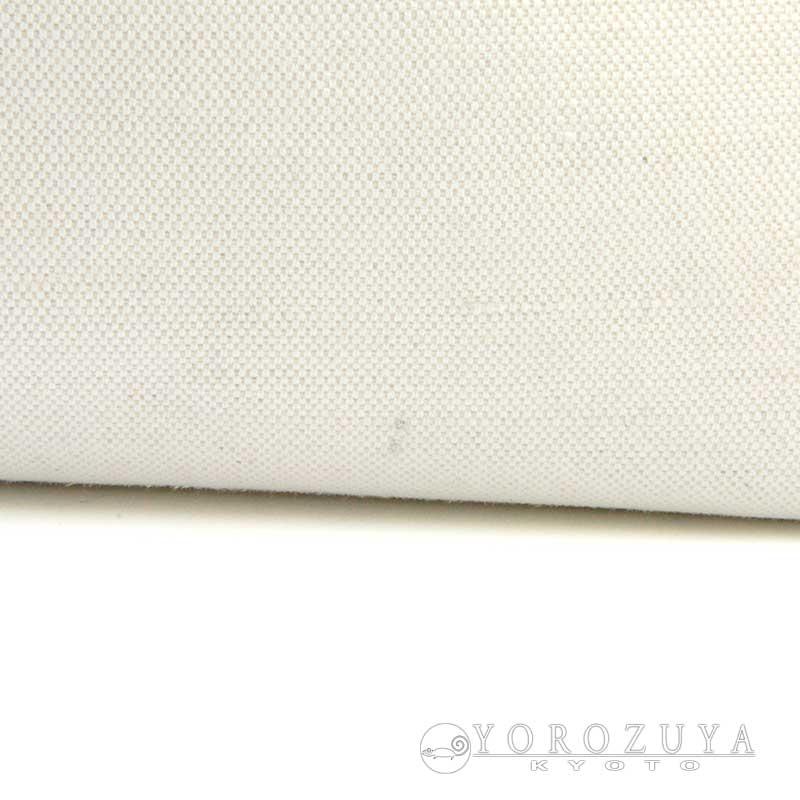 BALENCIAGA バレンシアガ ビッグロゴトート 5444463 キャンバス レザー ホワイト ブラック トートバッグ  エブリデイ【中古】