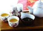 横浜中華街 ようせいごう 人気の 中国茶 が勢揃い♪ テトラパックもあるのでオフィスなどでも気軽に中国茶が楽しめますよ!