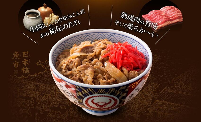 牛丼の具2