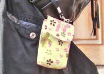 ケータイケース 携帯 ケース 携帯入れ かわいい 誕生日 プレゼント 女性