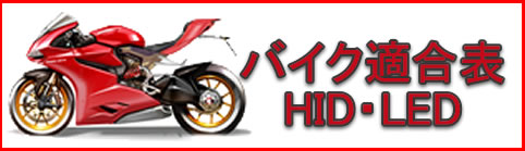 YOUCMバイク適合表