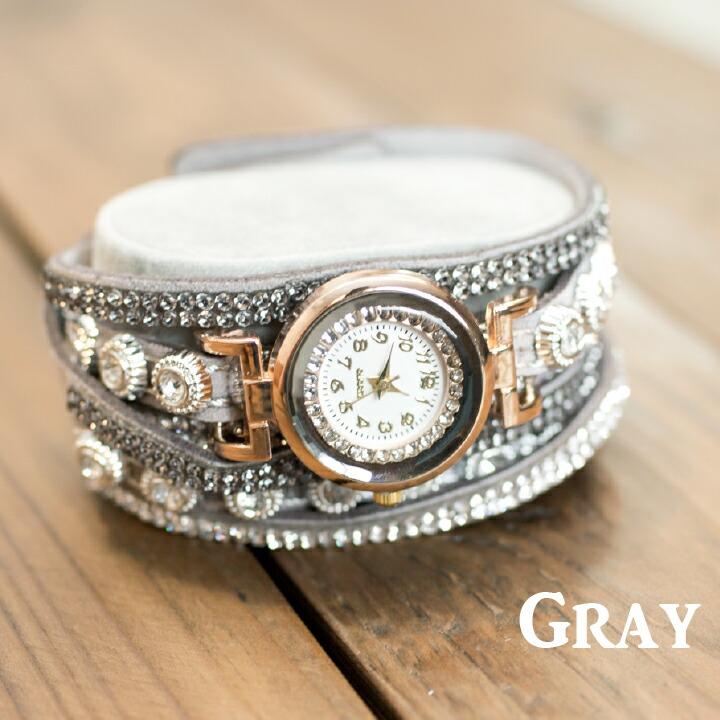 ブレス時計