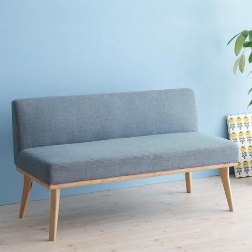 優しい空間 北欧デザインリビングダイニングセット バックレストソファ