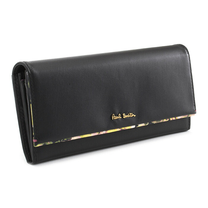 ポールスミス 財布 長財布