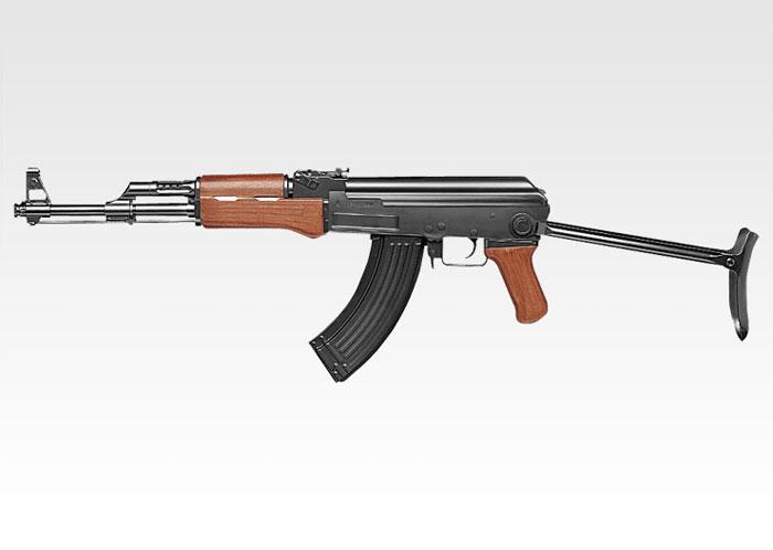 東京マルイ スタンダード電動ガン AK47S 無印良品