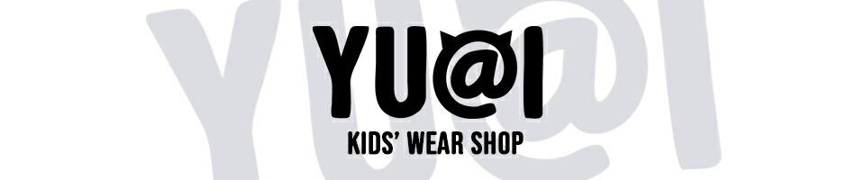 子供服yuai