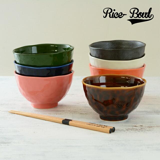 7カラー茶碗