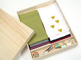 半衿&裁縫道具